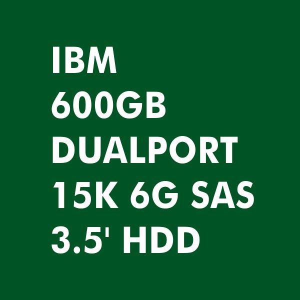 IBM-49Y1866-49Y1870-600GB-Dualport-15K-6G-SAS-3.5